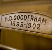 H.D. Gooderham
